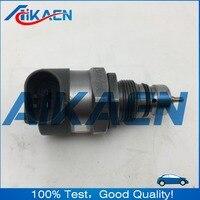 0281002481 Diesel Fuel Pressure Regulator Sensor 13629326 for BMW 1 3 SERIES E87 E90 E91 M47 E60 2.5D 120KW 0445216008 7788679