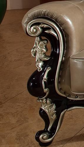 2019 Scaun de șezlong cu șezlong cu scaun cu mobilă de casă - Mobilier - Fotografie 4