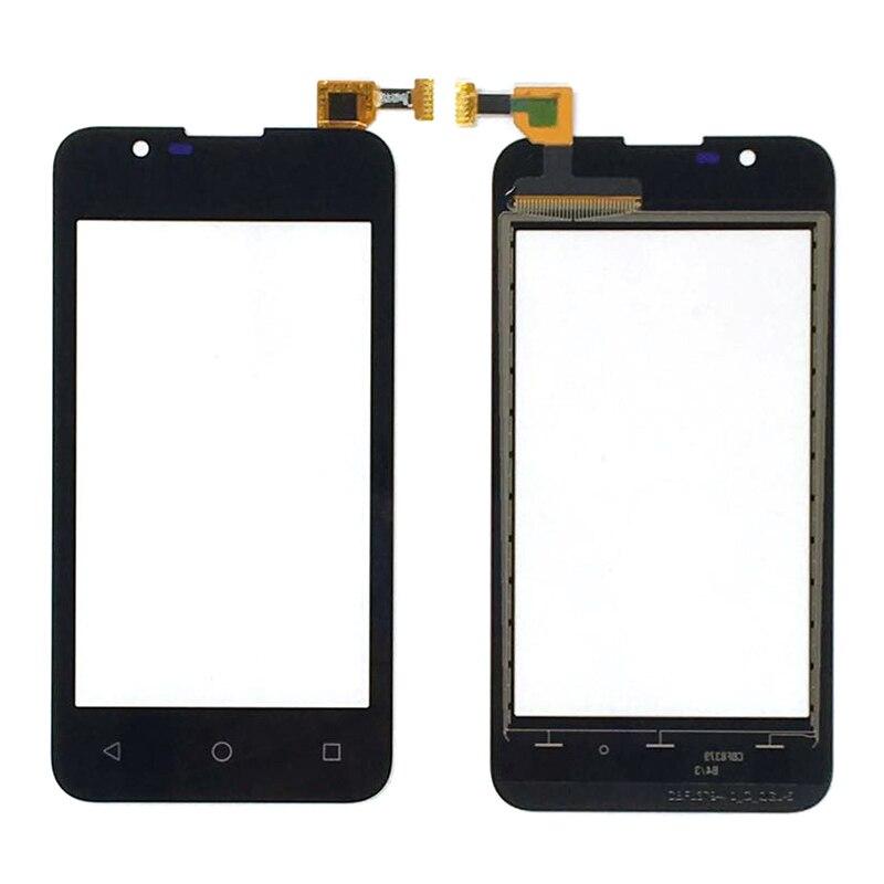 Noir Pour BQS 4072 Écran Tactile Pour BQ BQ-4072 BQ 4072 Grève mini Écran Tactile Digitizer Remplacement D'écran livraison 3 m autocollants