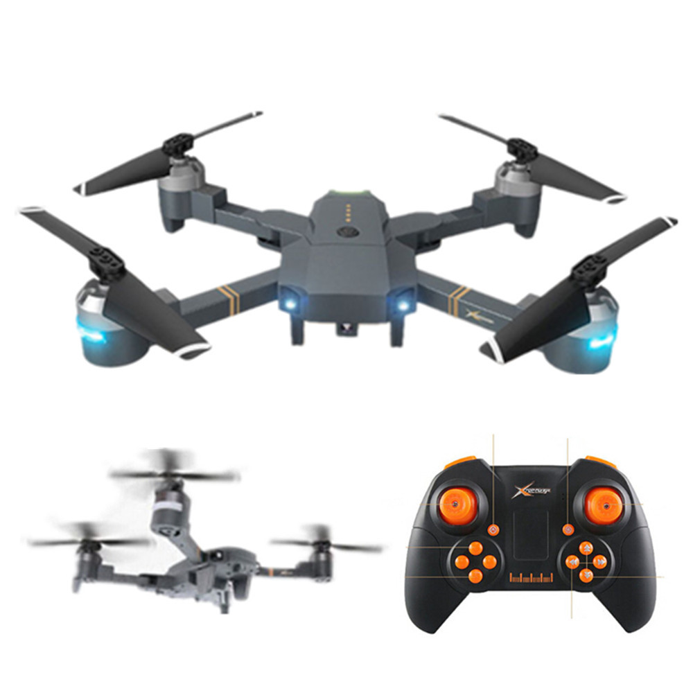 RC Helicopter With Camera 1080P VS Eachine E58 Drone WIFI Remote Control Racing Drone FPV Drones With Camera HD Professional