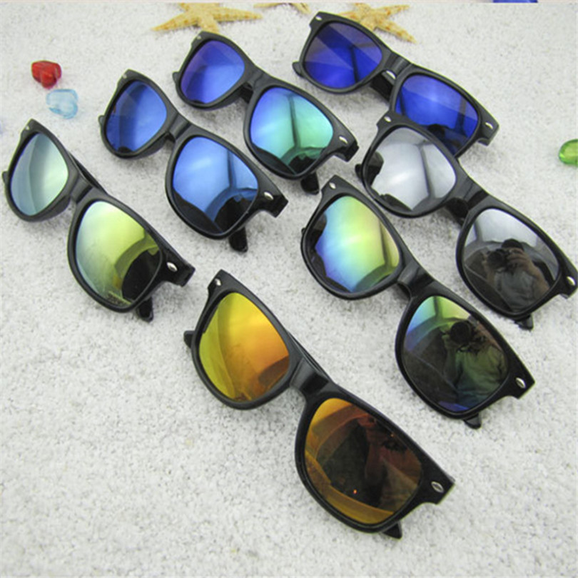 2018 Fashion Sunglasses Men Women 2
