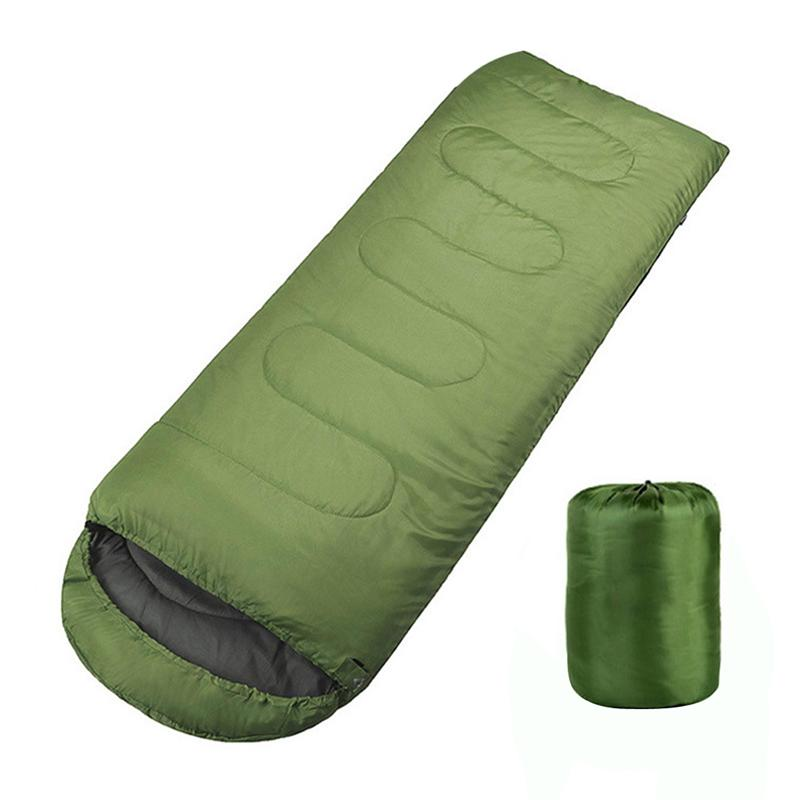 Sleeping Bag Waterproof Camping Sleeping Bags Blankets for Hiking Outdoors Activity