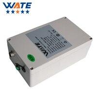 12V 20AH Li ion battery 3S 12.6V Li ion battery Working Current DC 15A Used for hernia lights