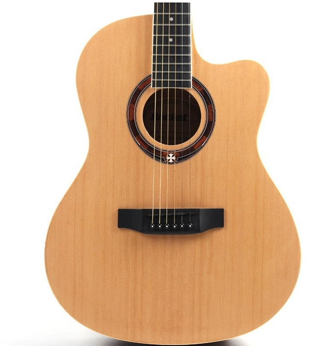 39-7 Hot guitars 39 inch high quality Acoustic Guitar Picea Asperata guitarra instrumentos Musicais with guitar strings high quality 38 acoustic guitar 38 18 high quality guitarra musical instruments with guitar strings
