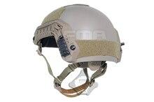 FMA marítima Casco de fibra de carbono DE (M/L) casco de bicicleta