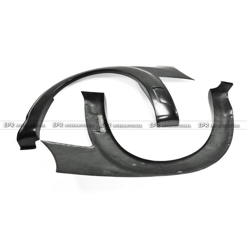 S2000 Sppon Style Rear Fender Arch Set(3)_1