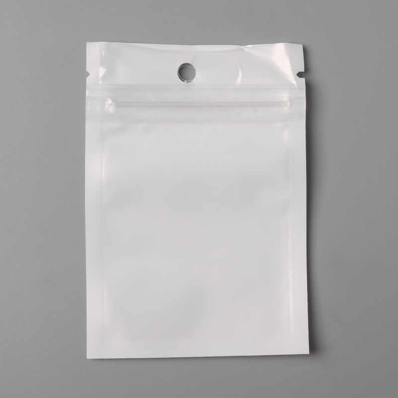50-100 шт, много размеров, белый прозрачный, самоуплотняющийся, на молнии, пластиковая, розничная упаковка, полиэтиленовый пакет, застежка-молния, посылка, отверстие для подвешивания