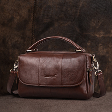 Cobbler Legend Designer Genuine Leather Women Handbag Fashion Original Shoulder Bag Crossbody Vintage Handmade Luxury Brand