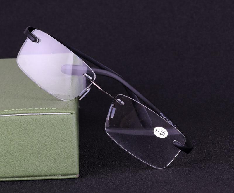 591db36ef9 Tr90 mini plegable magnético Gafas para leer hombres mujeres dioptría  presbicia ojos Gafas plegable + 1.0