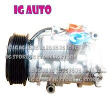 High Quality Brand New Auto AC Compressor For Car Toyota Etios LIVA 1.5  BC447280-1831 SG447280-2201 2014-2015