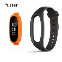 Фустер DB01 Лето Водонепроницаемый Bluetooth Smart Браслет с сердечного ритма и Presión arterial мониторинга Носимых устройств в наличии