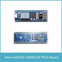 Altera MAX10 10M08S FPGA Development Board kompatibel mit Arduino Raspberry Pi-in Integrierte Schaltkreise aus Elektronische Bauelemente und Systeme bei