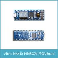 Altera MAX10 10M08S FPGA Development Board compatible with Arduino Raspberry Pi