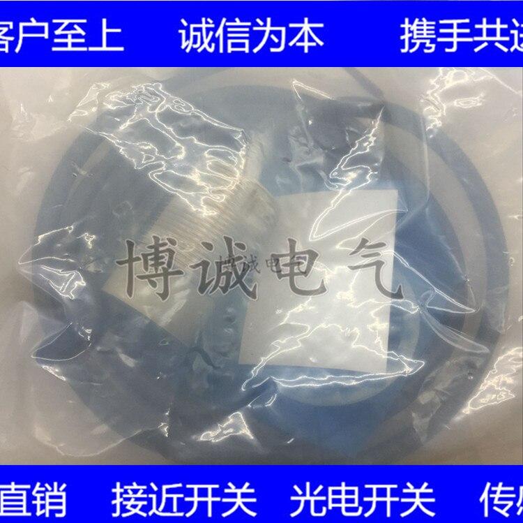 Cylindrical Sensor E2A-M18LN16-WP-B2E2A-M30LS15-M1-B1