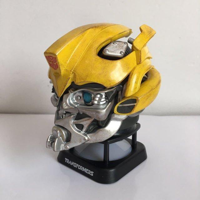 Bumblebee MINI Bluetooth Speaker