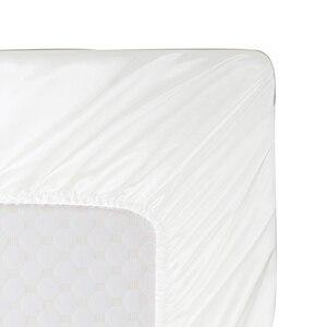 Image 5 - Weichen Satin Seide Ausgestattet Blatt Kissenbezug Bettwäsche Set Amerikanischen Stil 3/4Pcs Bett Bettwäsche Twin Voll Königin Größe bettwäsche Sets