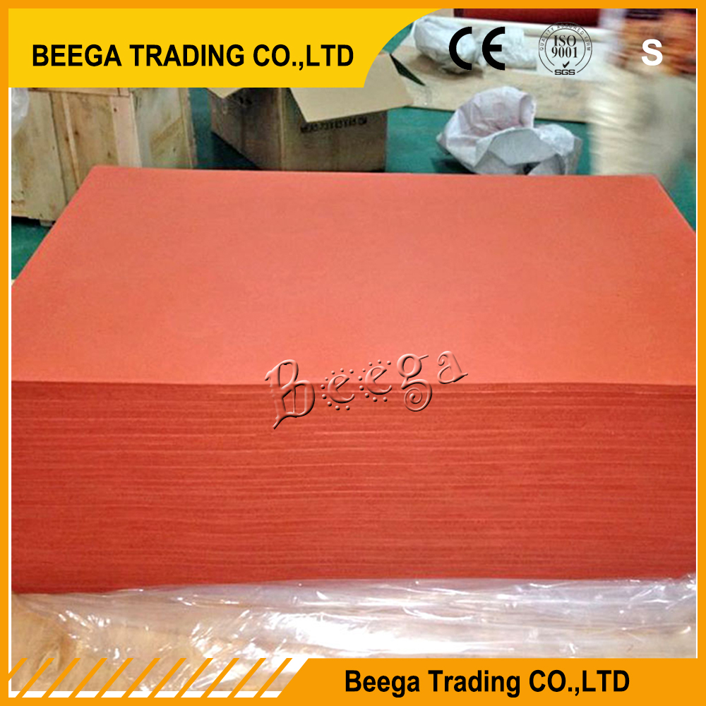 high temperature resistant foaming silicon sheet 40*60cm,0.8cm thickness ral swatch