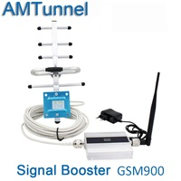 GSM signal booster GSM repeater GSM mobile phone amplifier cell phone signal booster Cellular signal booster with antenna kit