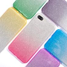 For Zenfone 4 Max ZC520KL ZC554KL Case Ultra Thin Glitter Silicone TPU Cover for Coque Asus Zenfone 4 Max Pro Plus ZC554KL Funda цена и фото