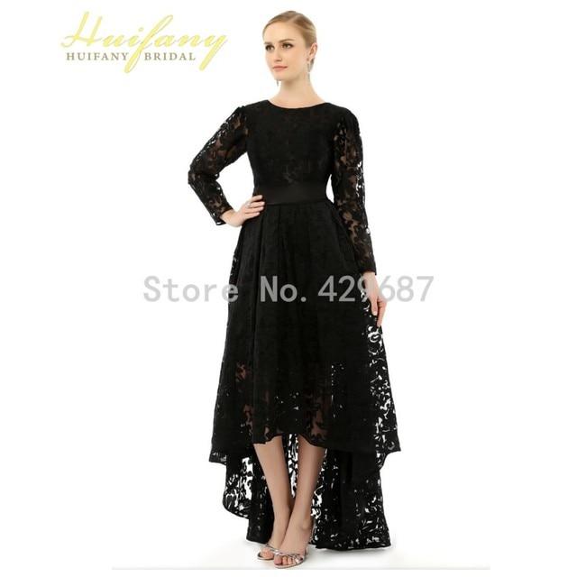High Low Dresses Designer