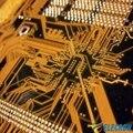 Profesional PCB/FPC/Fabricante de la Placa PCB De Aluminio Accpect Servicio de Diseño de pcb de 4 Capas PCB 5 unids