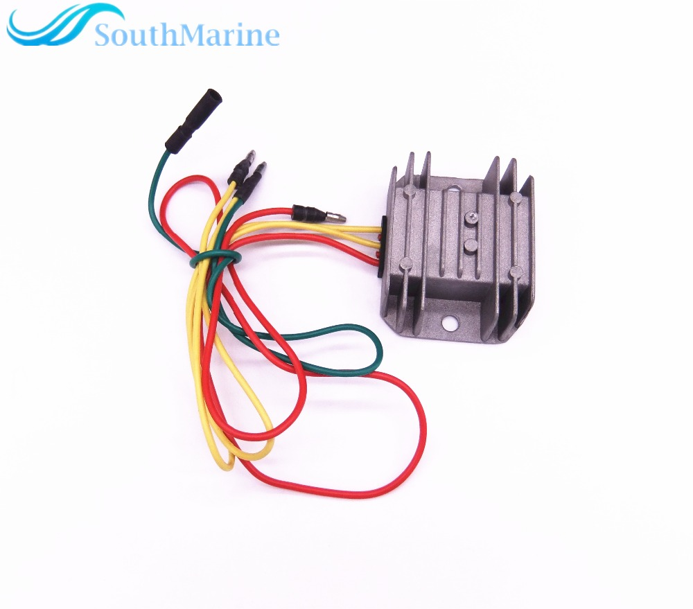 Rectifier Assy F25-05170500W for Parsun 4-Stroke F20 F25 F20BW F25BW F20FW F25FW Boat Outboard Motors