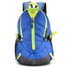 20L Outdoor Backpack Camping Climbing Bag Waterproof Mountaineering Hiking Backpacks Molle Sport Bag Rucksack Fitness bag