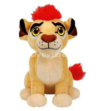 New The Lion Guard Kion Lion Mini Plush Toy 16cm Cute The Lion King Stuffed Animals Kids Toys for Children Gifts