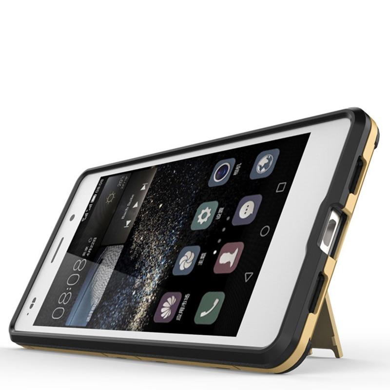 Untuk Huawei p8 lite kasus telepon, Silikon shell, Melindungi armor - Aksesori dan suku cadang ponsel - Foto 5