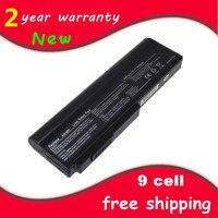 Laptop battery A32 M50 A33 M50 for Asus M60 M51 M50 L50 L50vn G60 G60vx G51 G51j G51v G50 G50VT