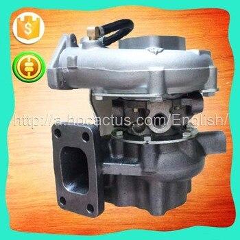 TD42 turbo HT18 turbo 14411-09D60 14411-51N00 14411-62T00 turbocharger