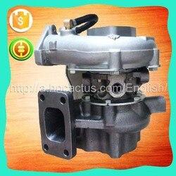 TD42 turbo HT18 turbo 14411 09D60 14411 51N00 14411 62T00 turbosprężarki w Sprężarki od Samochody i motocykle na