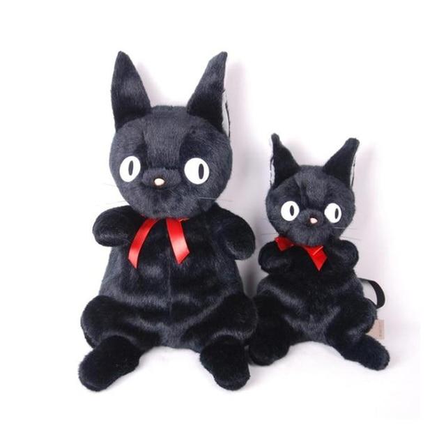 Anime Kiki Peluche Sacchetto Nero Del Sacchetto Del Gatto Kiki
