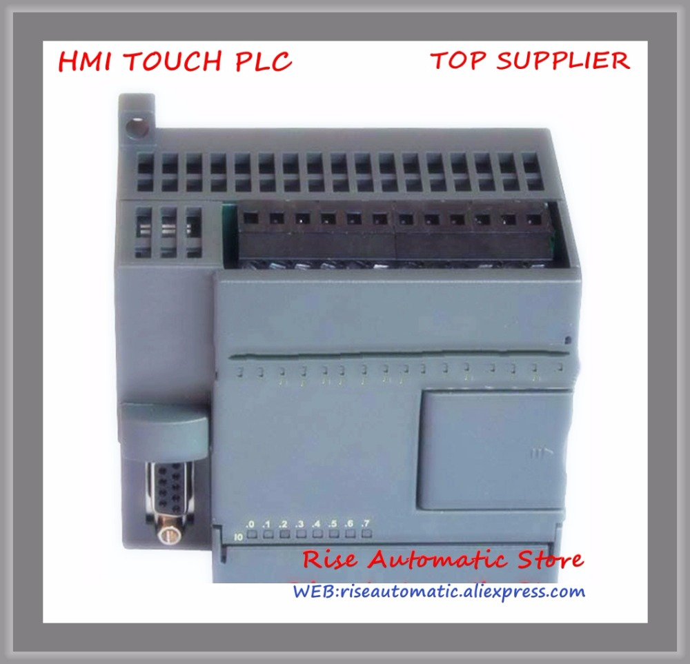 New Original 8point input 6point transistor output PLC CPU222T-14 replace S7-200 6ES7212-1AB23-0XB0 Support expansion moduleNew Original 8point input 6point transistor output PLC CPU222T-14 replace S7-200 6ES7212-1AB23-0XB0 Support expansion module
