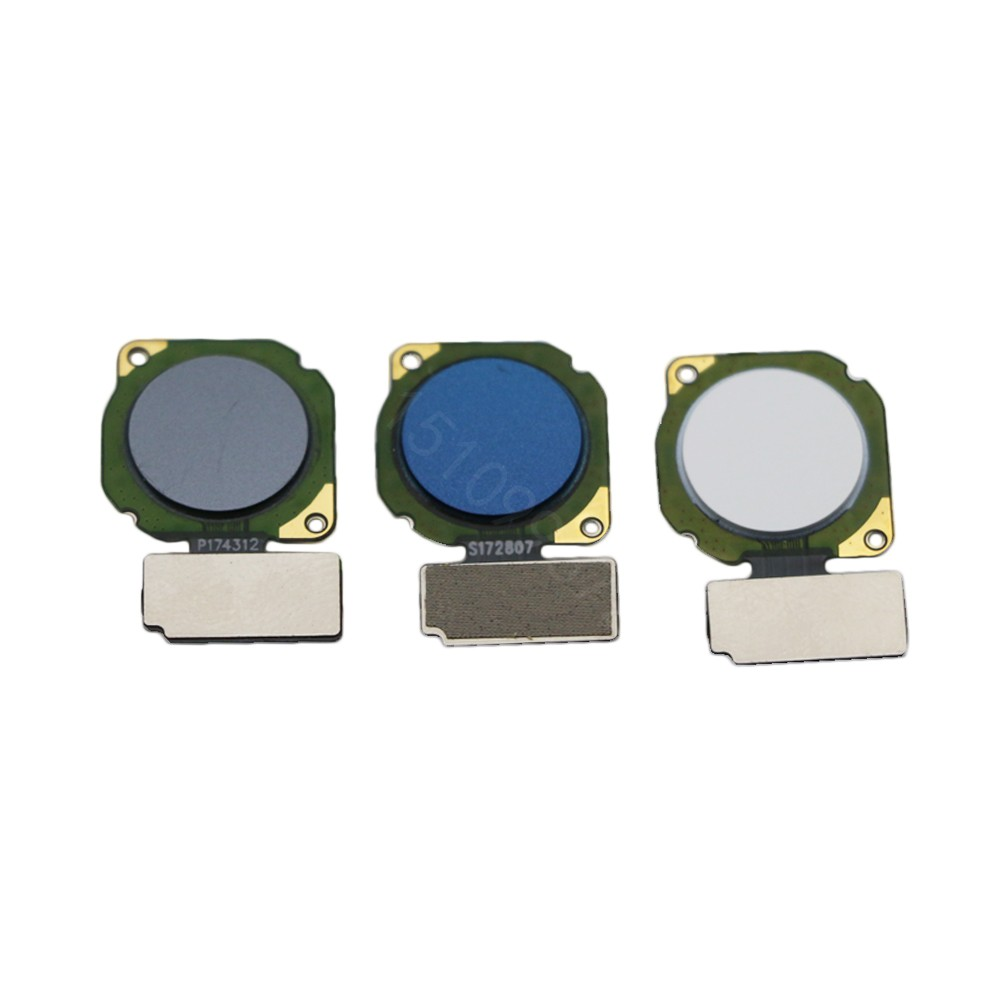 For Huawei <font><b>Honor</b></font> <font><b>9</b></font> <font><b>lite</b></font> <font><b>Fingerprint</b></font> Sensor Home button Return Flex Cable Replacement image