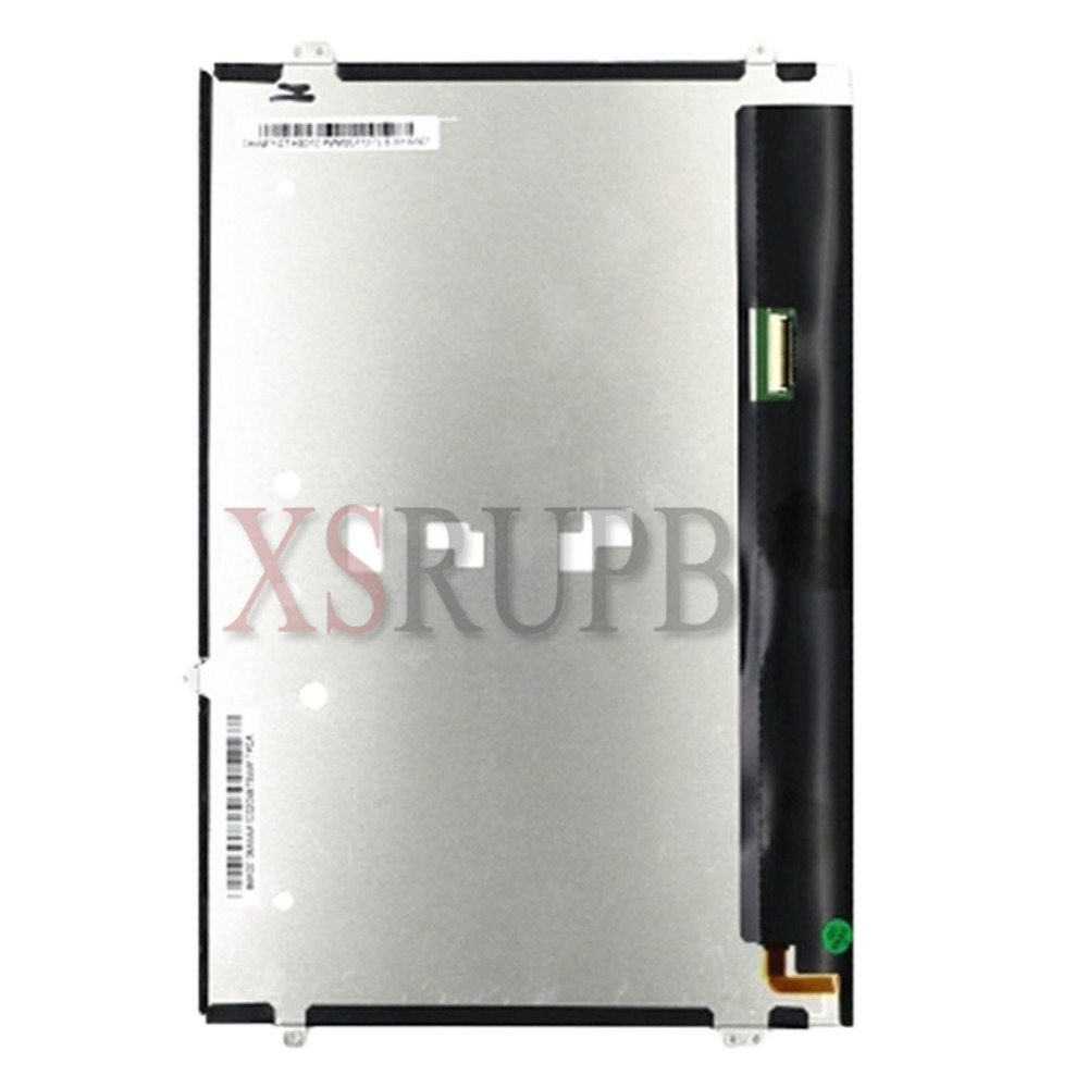 HSD101PWW2 A00 WXGA 1280(RGB)*800 LVDS 30 pins LCD Display Matrix Screen Panel Replacement Parts 10.1'' for tablet PC светильник ночник детский эра nled 405 улитка