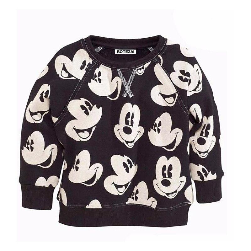 BoysGirls-Children-clothing-suit-Sweatshirts-Mickey-Clothing-Set-Cartoon-Printing-fashion-Cotton-Sweatshirts-set-boys-wear-2
