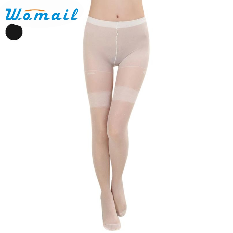Buy Womail Newly Design Women Sexy Pantyhose Elastic Tights Oct30 Drop Shipping