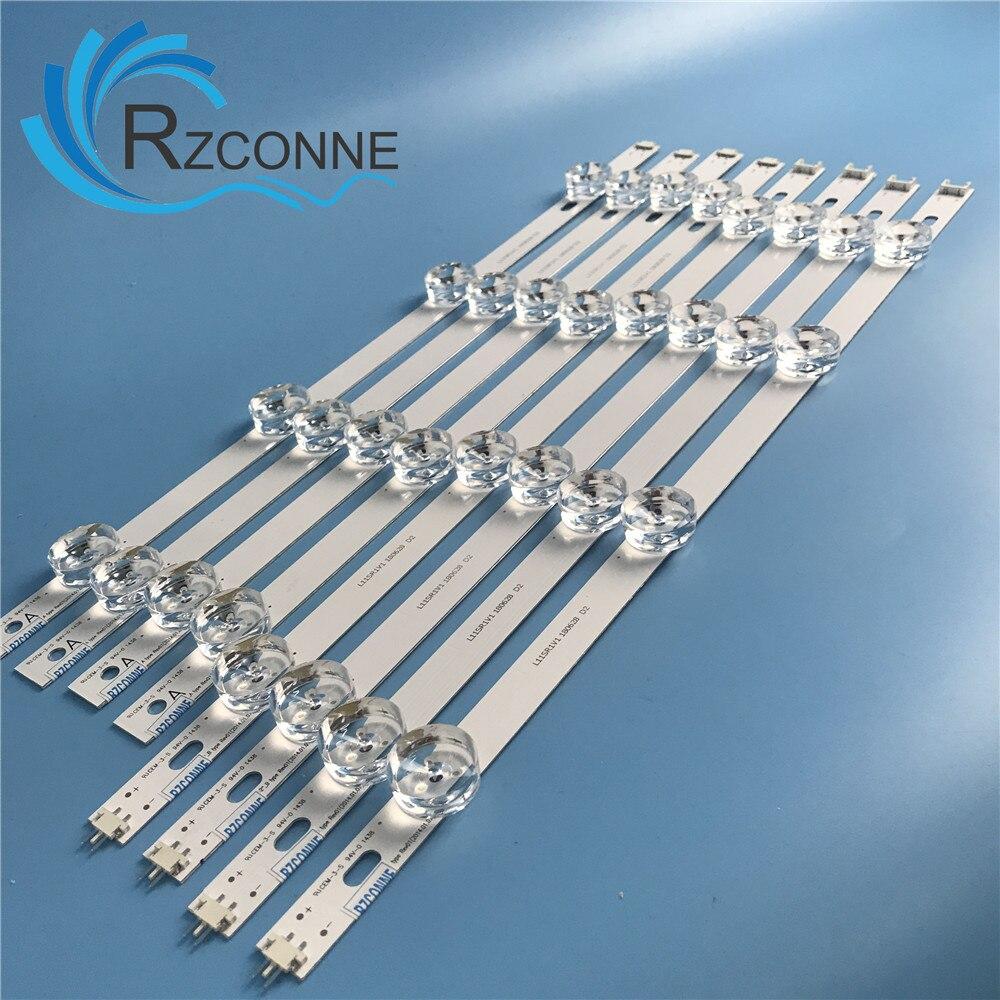 LED backlight strip for Lg drt 3 0 42 DIRECT AGF78402101 NC420DUN VUBP1 T420HVF07 42LB650V 42LB561U