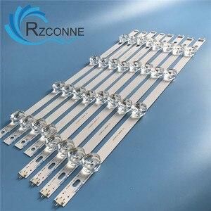 Image 1 - LED backlight strip for Lg drt 3.0 42  DIRECT AGF78402101 NC420DUN VUBP1 T420HVF07 42LB650V 42LB561U 42LB582V 42LB582B 42LB5550
