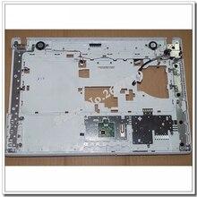 NOVA série C shell Palmrest caso capa para Sony CA branco 012 100A 5887