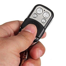 433Mhz Cloning Remote Control For Car Electric Gates Garage Door Remotes