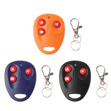 цена на Wireless Auto Remote Control Cloning Gate Universal Controller Portable Duplicator Key RCLA022 433mhz Frequency