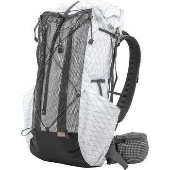 3F UL 35L-45L Ultralight Backpack Frameless Packs XPAC & UHMWPE 3F UL GEAR