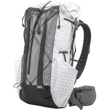 35L-45L легкий прочный походный рюкзак для путешествий Сверхлегкий Бескаркасный рюкзак XPAC & UHMWPE 3F UL GEAR