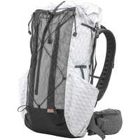 35L-45L Lightweight Durable Travel Camping Hiking Backpack Outdoor Ultralight Frameless Packs XPAC & UHMWPE 3F UL GEAR