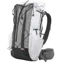 35L-45L легкий прочный путешествия Кемпинг походный рюкзак Сверхлегкий бескаркасные пакеты XPAC & UHMWPE 3F UL GEAR
