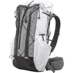 35L-45L ligero duradero viaje Camping senderismo mochila al aire libre ultraligero paquetes sin marco XPAC y UHMWPE 3F UL engranaje