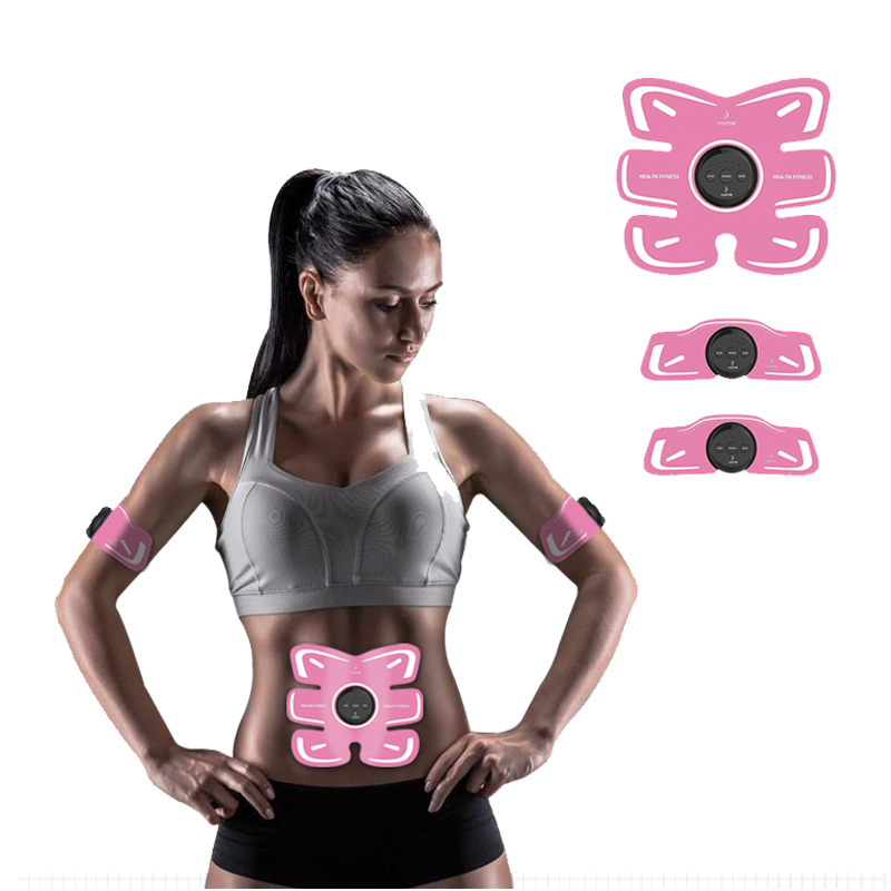 все цены на Acupuntura Multifunction Muscle Stimulator Ems Abdominal Traine Body Intensive Trainingr Electric Weight Loss Slimming Massager