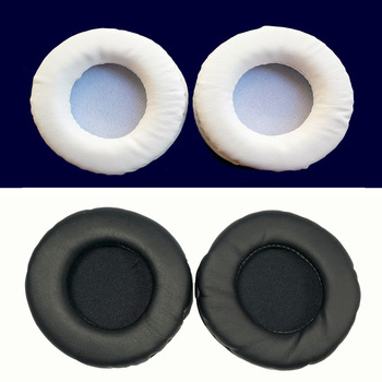 Ear pads replacement cover for Audio-technica ATH-SJ5 ATH-SJ55 ATH-ES7 ATH-ESW9 ATH-ESW10 headphones(earmuffes/ cushion)